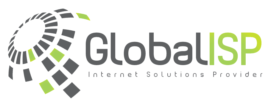 Logótipo Global ISP